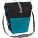 VAUDE Aqua Back Color - Sac porte-bagages - bleu/noir